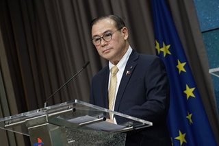 Locsin: It's unconstitutional to stop deploying health workers abroad