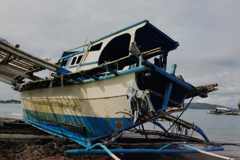 Other boats near FB GEM-VER? Palace cites new info on PH fishing boat sinking