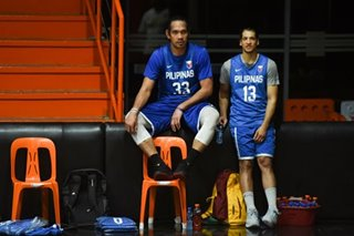 FIBA: Gilas players bracing for World Cup grind