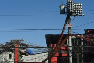 #WalangKuryente: Power interruption sa Luzon sa Enero 20-26