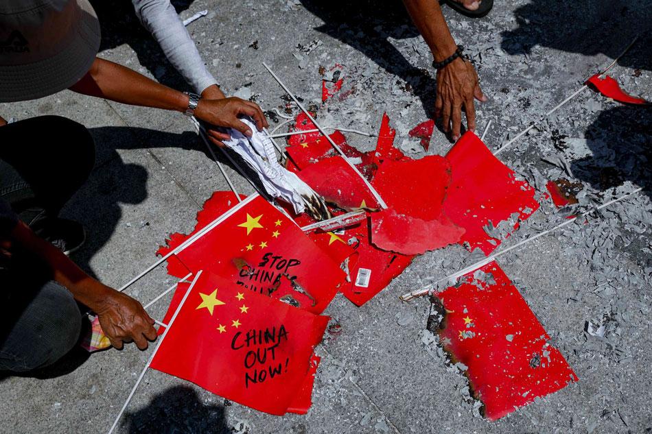 Rehiyon ng china