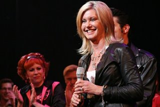 It's the one you want: Olivia Newton-John's 'Grease' costume up for auction