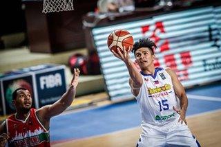 FIBA World Cup: Kiefer Ravena to join Gilas practice next week
