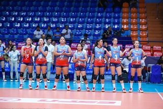 PSL: Petron opens 3-peat bid against Marinera