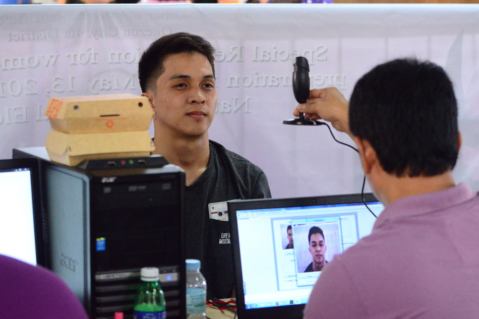 Voter registration for barangay, SK polls to start in August 1
