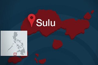 No money for ransom: Abu Sayyaf bandits release 9 captives in Sulu