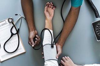 Mga nurse sa isang pagamutan sa QC ilang buwan nang di sumasahod