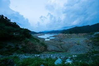 Brewing storm to bring rains to Angat Dam as water shortage persists