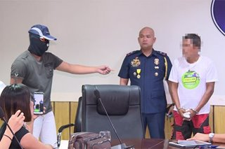 Truck driver 'mistakenly' arrested as most-wanted rebel commander in Negros