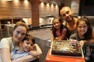 'Forever our baby': Doug, Chesca turn sentimental as daughter Kendra turns 10