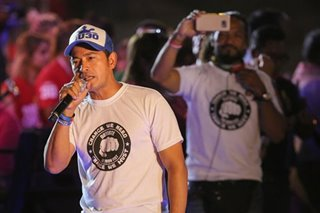 Cesar Montano dismisses claims gov't paid for his Russia trip