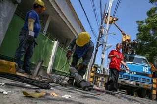 #WalangKuryente: Power interruption sa Luzon sa Oktubre 7-13