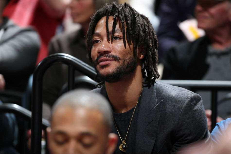 Derrick Rose, Pistons Agree to Two-Year, $15 Million Contract