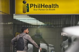 Drilon urges PhilHealth execs to take leave of absence during probe