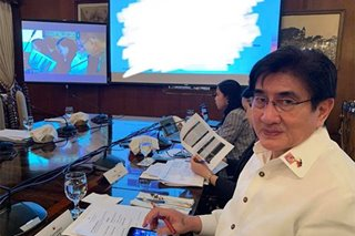 Palace confident Honasan will perform well as DICT chief