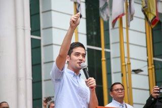 Hopes, fears as Vico Sotto assumes Pasig mayorship