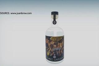 Babae patay, 1 naospital matapos uminom ng gin