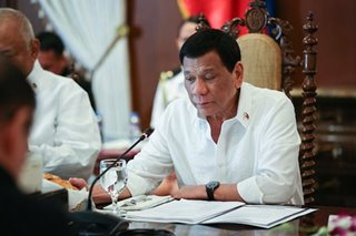 Duterte's fourth SONA to highlight poverty reduction