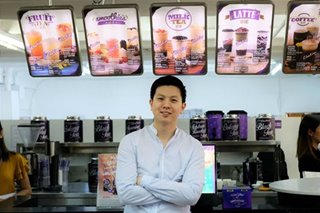 Chatime opens 100th store in Davao, targets 150 by yearend