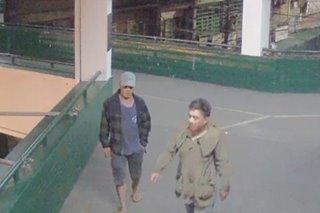 Suspek sa pagkahulog ng lalaki sa Baguio footbridge sumuko