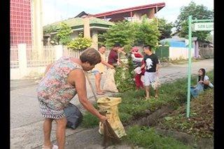 Kontra dengue drive sinimulan sa Iloilo sa gitna ng outbreak