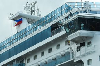 House committee approves magna carta for Filipino seafarers