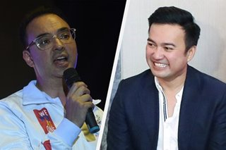 'Uphold the agreement': Velasco asserts Speakership term-sharing with Cayetano