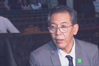 Diokno believes gov't behind fishermen's withdrawal from writ of kalikasan petition