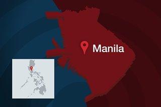 Trabahador patay sa aksidente sa construction site sa Maynila