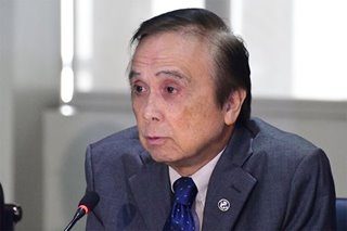PH not canceling China-funded projects while gov't reviews infra goals: Pernia