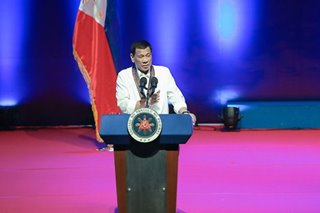 Duterte aims to boost MSMEs with Philippine Innovation Act