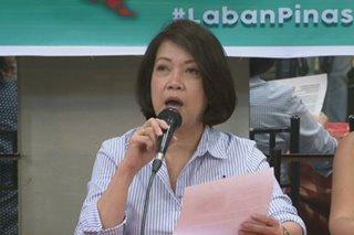 Ilang grupo magsasagawa ng 'United People's SONA'