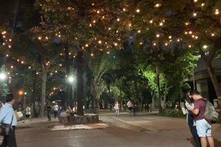 PANOORIN: Nilinis na Lagusnilad Underpass, Bonifacio Shrine sa Maynila