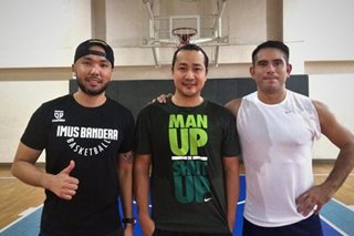 MPBL: New coach Mac Cuan brings championship experience to Imus