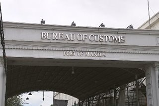2 nagpanggap na taga-Customs timbog sa 'puslit-items' modus