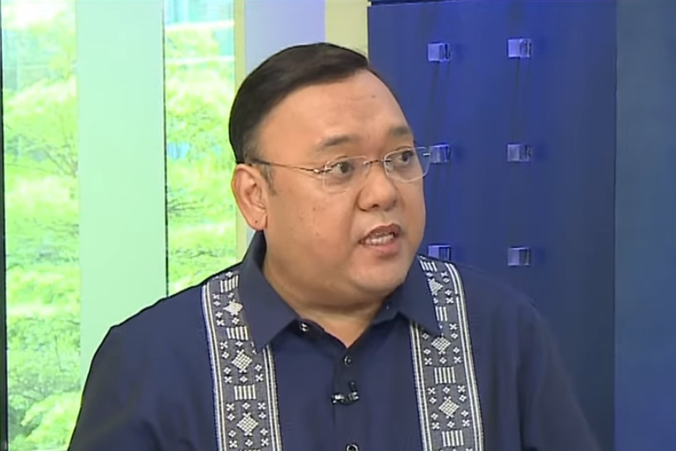 Roque: Duterte's comments on Mutual Defense Treaty has legal basis
