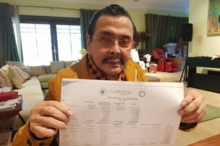 Crushed in May polls, Estrada eyes political comeback