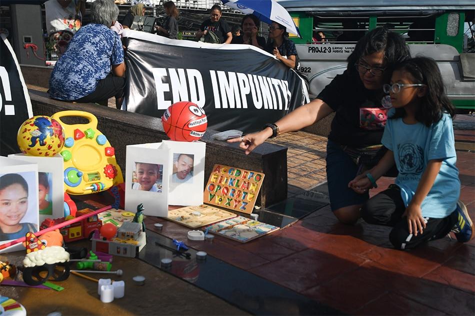 3 in 5 Pinoys say gov't must allow international drug war probe: SWS 1