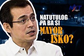 Natutulog pa ba si Mayor Isko?