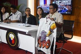 NPA-tagging ni Duterte 'panakip-butas' lang sa kapalpakan: Makabayan bloc