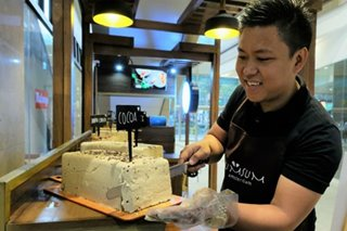 New eats: Sumsum bets on halva as the next big sweet treat among Pinoys