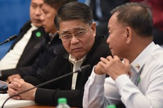 Lacson urges Customs chief: Ask for 'blanket authority' to curb corruption