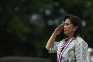 Impeach threat reveals agenda behind complaint vs Robredo - lawyer