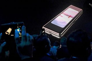 Samsung to release Galaxy Fold in September