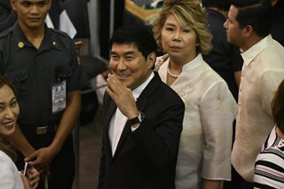 Raffy Tulfo, Abante Tonite execs told to pay P1.7 million over libelous article