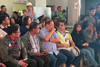 Pasig, Marikina mayors want standard disaster response capabilities in metro