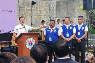 Isko regularizes 3 'honest' Manila traffic enforcers