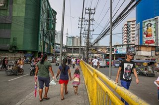 DILG to deploy more cops for massive Metro Manila cleanup