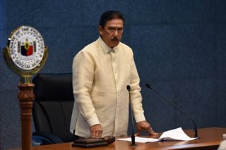 Sotto: Expect 'healthy debates' over divorce in Senate