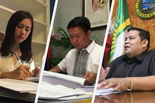Millennial mayors: Meet Donya, Randy, and Iskul